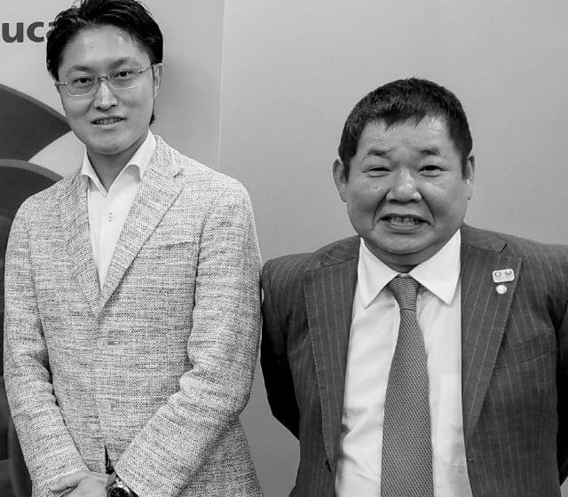 上田秀朗先生